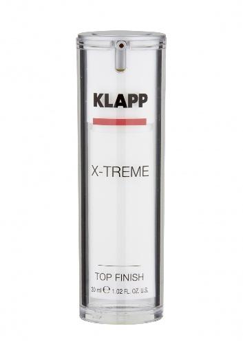 Купить Klapp Топ Финиш - Эффект Бархата, 30 мл (Klapp, X-treme)