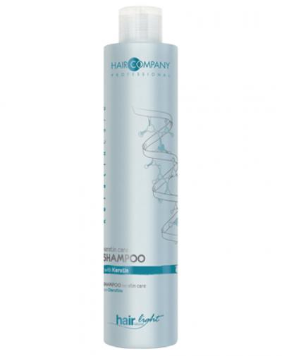 заказать Хаир Компани Шампунь-уход с кератином 250 мл (Hair Company, Hair Light, Keratin Care)