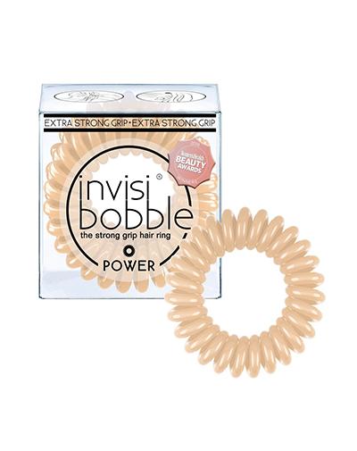 Купить Invisibobble Резинка- браслет для волос Power To Be Or Nude To Be 3 шт (Invisibobble, Power)