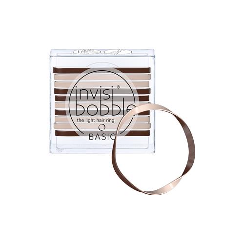 Купить Invisibobble Резинка для волос invisibobble BASIC Mocca & Cream кофейно-молочный (Invisibobble, Basic)