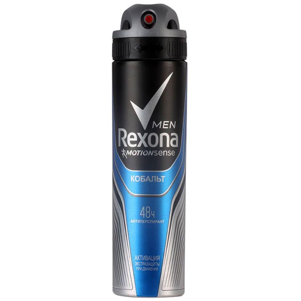 REXONA Дезодорант-спрей Кобальт, 150 мл  (REXONA, )