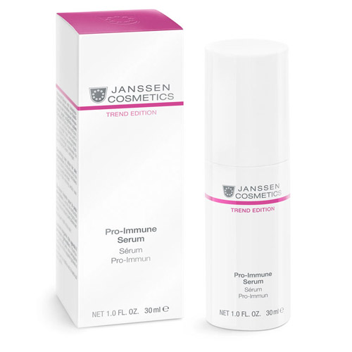 Купить Janssen Иммуномодулирующая сыворотка Pro-Immune Serum 30 мл (Janssen, Trend Edition)