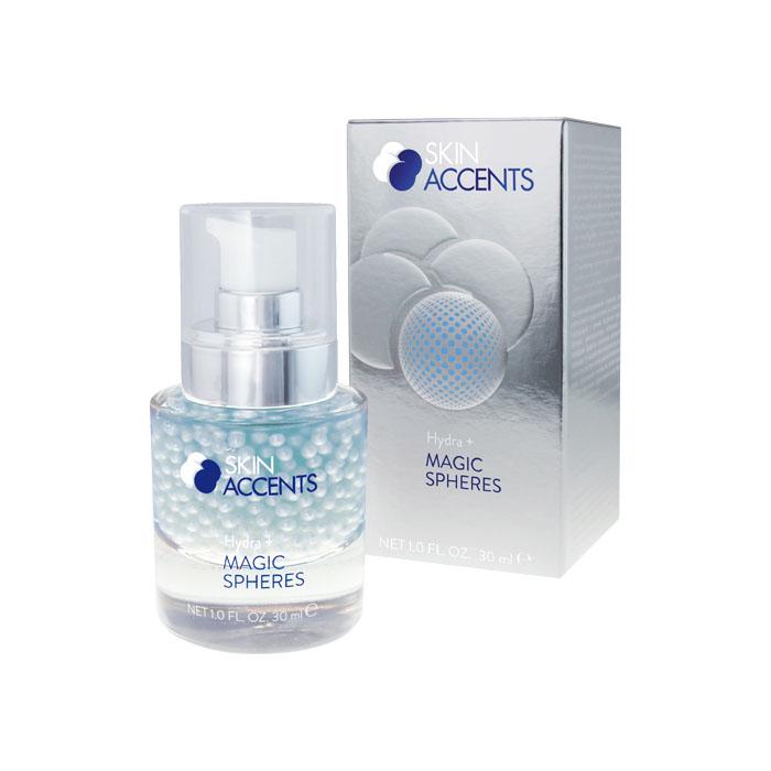 """Купить Inspira Cosmetics Сыворотка для интенсивного увлажнения """"Магические сферы"""", 30 мл (Inspira Cosmetics, Skin Accents)"""