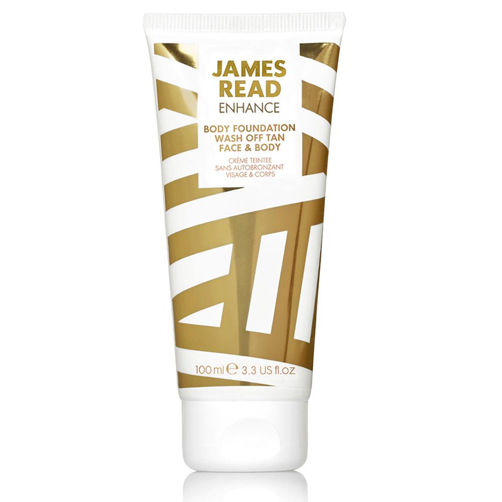 Купить James Read Смываемый загар Body Foundation Wash Of Tan, 100 мл (James Read, Enhance)