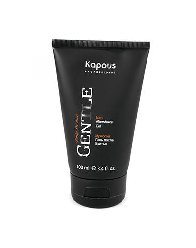 Kapous Professional Мужской гель после бритья с охлаждающим эффектом 100 мл (Kapous Professional)