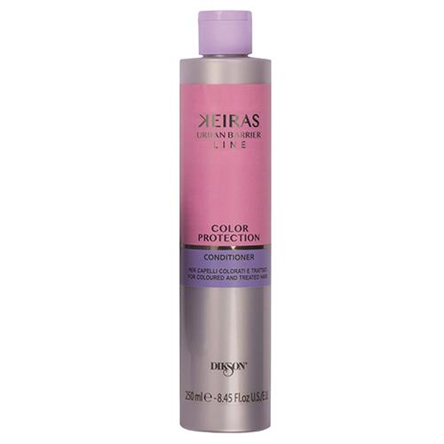 Купить Dikson Кондиционер для окрашенных и химически обработанных волос Conditioner for coloured and treated hair, 250 мл (Dikson, Keiras)