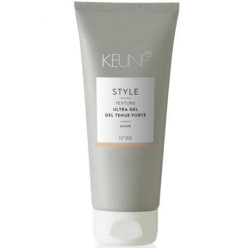 Keune Гель ультра для эффекта мокрых волос, 50 мл (Keune, Style Line)  - Купить