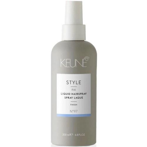Купить Keune Лак для волос неаэрозольный, 200 мл (Keune, Style Line)