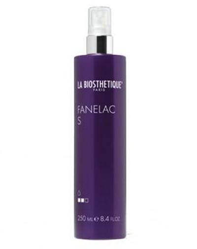 La Biosthetique Fanelac S Неаэрозольный лак для волос очень сильной фиксации 250 мл (La Biosthetique, Стайлинг)