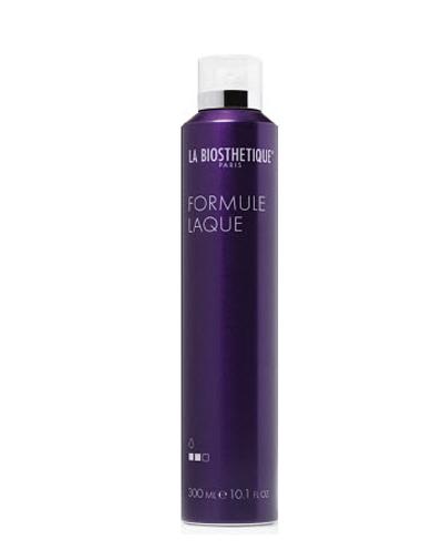 La Biosthetique Formule Laque Лак для волос сильной фиксации, 300 мл (La Biosthetique, Стайлинг) недорого