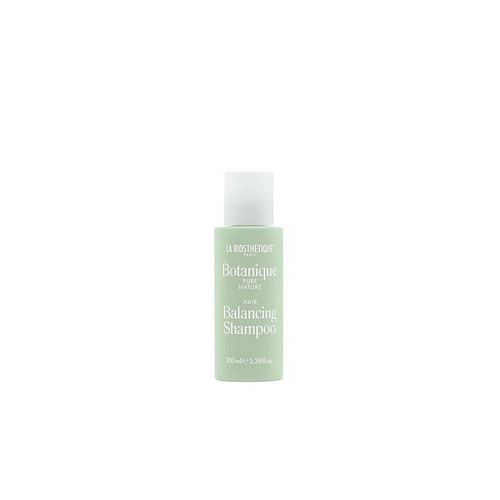 Купить La Biosthetique Шампунь Balancing Shampoo для чувствительной кожи головы, без отдушки, 100 мл (La Biosthetique, Botanique)