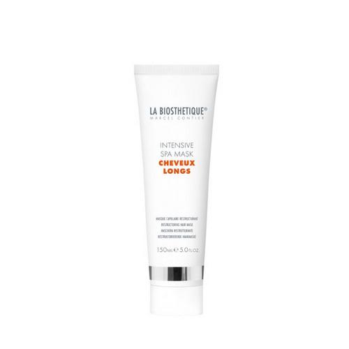 Купить La Biosthetique Интенсивная реструктурирующая SPA-маска для волос, 150 мл (La Biosthetique, Cheveux Longs)