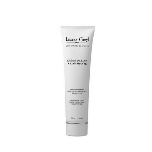 Купить Leonor Greyl Крем-кондиционер для защиты цвета окрашенных волос с амарантом 150 мл (Leonor Greyl, Уход за волосами)