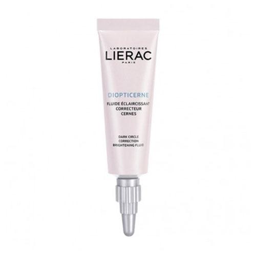 Купить Lierac ДИОПТИСЕРН Осветляющий флюид, коррекция темных кругов под глазами 15 мл (Lierac, Diopti)