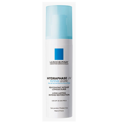 Купить La Roche-Posay Гидрафаз UV Интенс Лежер увлажняющий флюид для лица 50 мл (La Roche-Posay, Hydraphase)