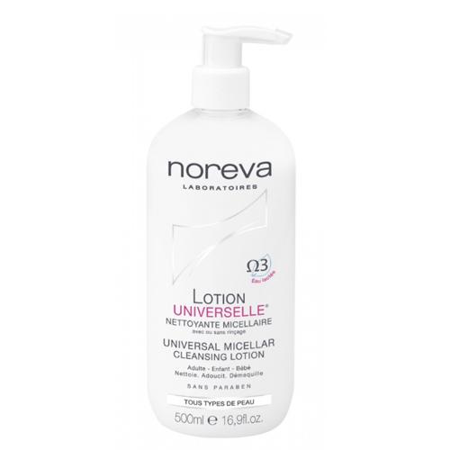 Купить Noreva Универсальный очищающий мицеллярный лосьон, 500 мл (Noreva, Cleansing)