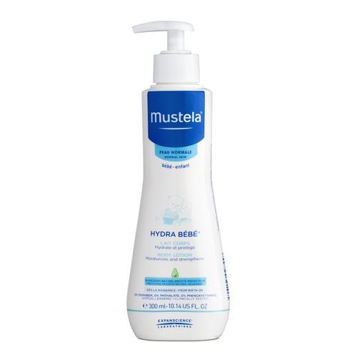 Купить Mustela Молочко для тела «Hydra-Bebe», 300 мл (Mustela, Bebe - защита кожи)