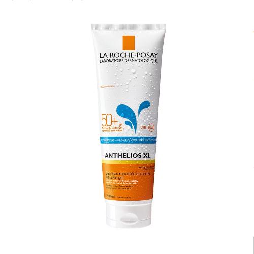 Купить La Roche-Posay Гель для лица и тела с технологией нанесения на влажную кожу ВЕТСКИН SPF 50+, 250 мл (La Roche-Posay, Anthelios)