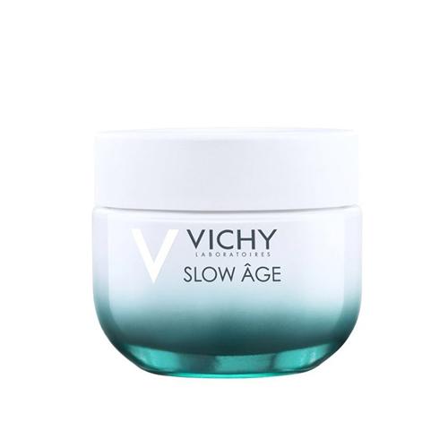 Купить Vichy Слоу Аж Укрепляющий крем для сухой кожи SPF 30, 50 мл (Vichy, Slow Age)