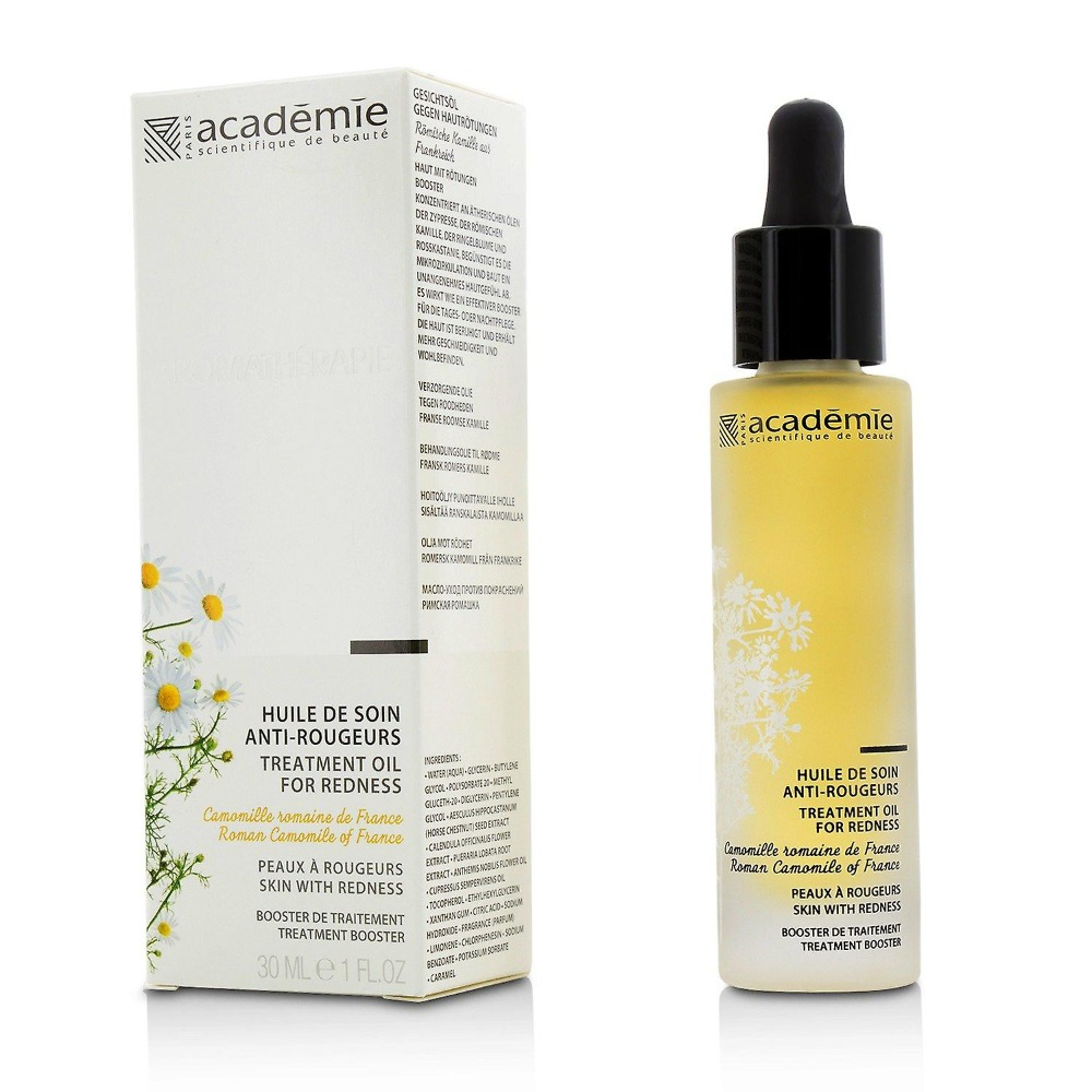 Купить Academie Масло-уход против покраснений Римская ромашка , 30 мл (Academie, Aromatherapie)