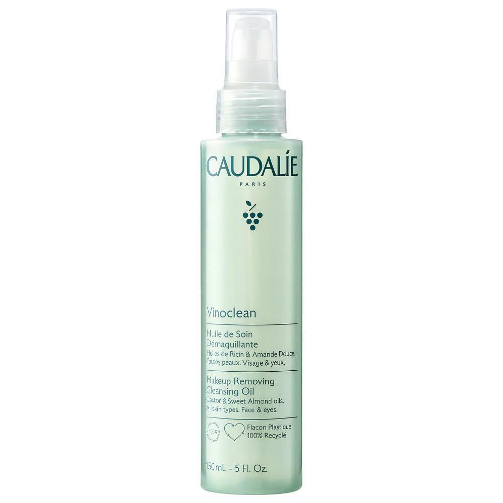 Купить Caudalie Масло для снятия макияжа, 150 мл (Caudalie, VINOCLEAN)