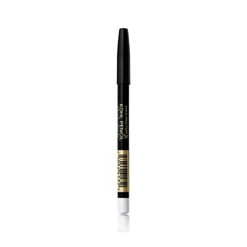 Max Factor Карандаш для макияжа глаз Kohl Pencil - 010 White (Max Factor, Глаза) недорого
