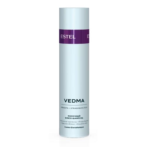 Купить Estel Professional Молочный блеск-шампунь для волос, 250 мл (Estel Professional, Vedma)