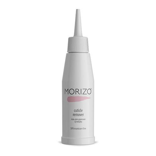 Morizo Гель для удаления кутикулы, 100 мл (Morizo, Manicure line)
