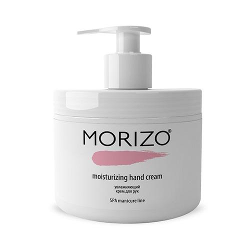 Купить Morizo Крем для рук увлажняющий, 500 мл (Morizo, Manicure line)