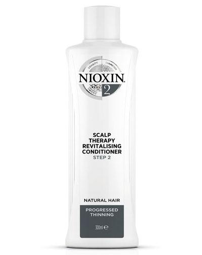 Купить Nioxin Увлажняющий кондиционер (Система 2) 300 мл (Nioxin, 3D система ухода)
