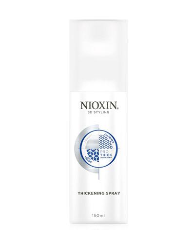 Купить Nioxin 3D_Styling Спрей для объема 150 мл (Nioxin, 3D Styling)