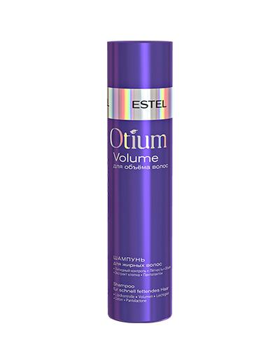 заказать Estel Шампунь для объема жирных волос, 250 мл (Otium, Volume)