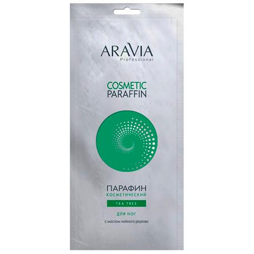 Aravia professional Парафин косметический для ног, Чайное дерево, 500 г (Aravia professional, Aravia Professional)  - Купить