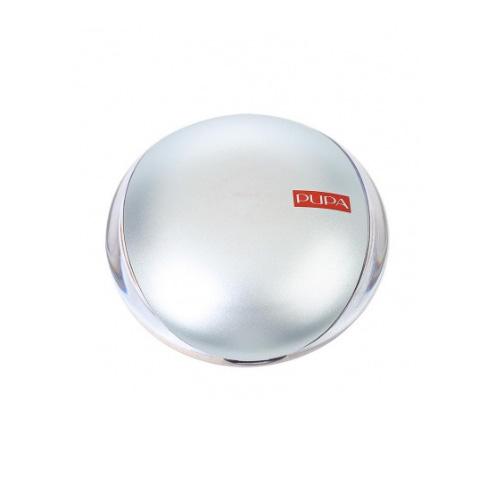 цена на Pupa Компактная запеченная пудра Luminys Baked Face Powder, 9 г (Pupa, Лицо)