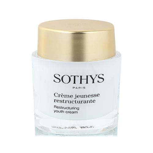 SOTHYS paris Реструктурирующий крем, Restructuring Youth Cream 50 мл (SOTHYS paris, Anti-Age Sothys)