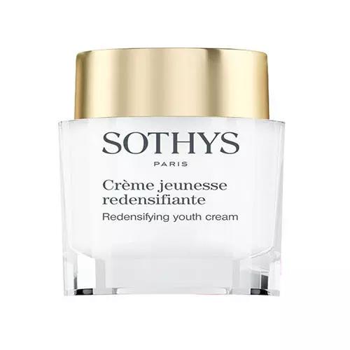 Купить Sothys Paris Уплотняющий ремоделирующий крем для возрождения жизненных сил кожи Redensifying Youth Cream, 50 мл (Sothys Paris, Anti-Age Sothys)