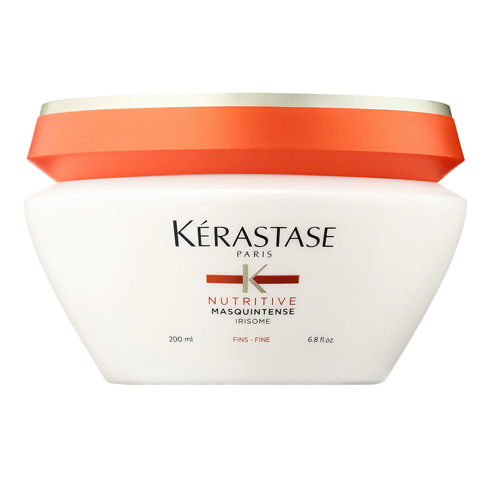 Kerastase Маска Masquintense, 200 мл (Kerastase, Nutritive) kerastase керастаз маска masquintense для сухих и очень чувствительных волос 200 мл kerastase nutritive