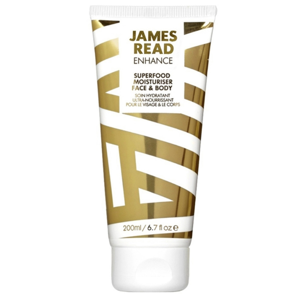 Купить James Read Увлажняющий лосьон для лица и тела, 200 мл (James Read, Enhance)