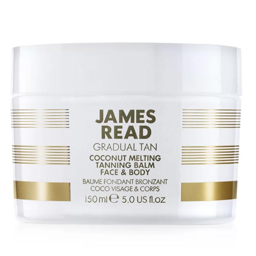 Купить James Read Кокосовый бальзам с эффектом загара, 150 мл (James Read, Gradual Tan)