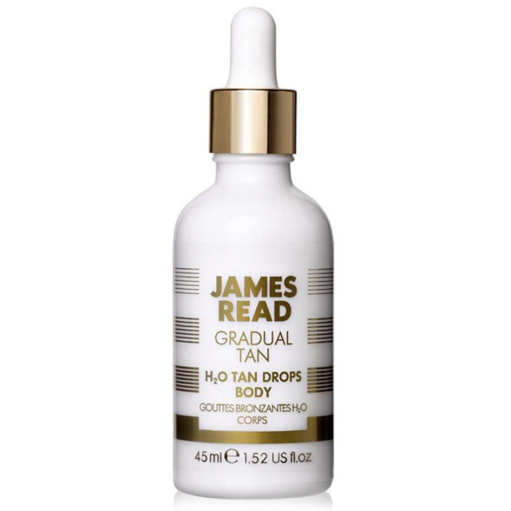 Купить James Read Капли-концентрат для тела, 45 мл (James Read, Gradual Tan)