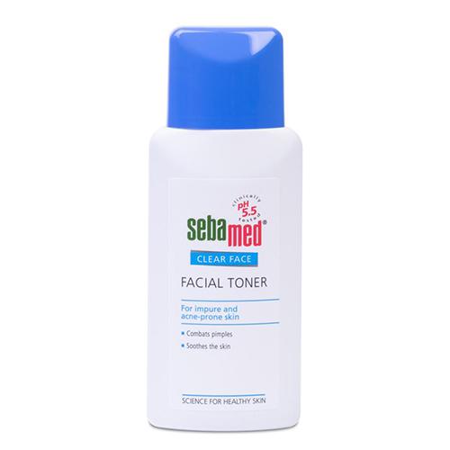Купить Sebamed Тоник для лица Facial Toner, 150 мл (Sebamed, Clear Face)
