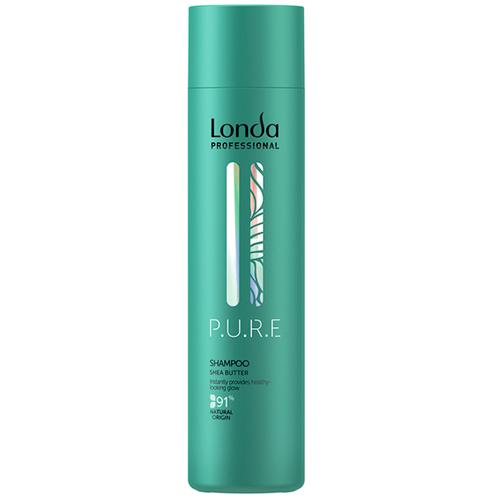 Купить Londa Professional Шампунь P.U.R.E., 250 мл (Londa Professional, P.U.R.E.)