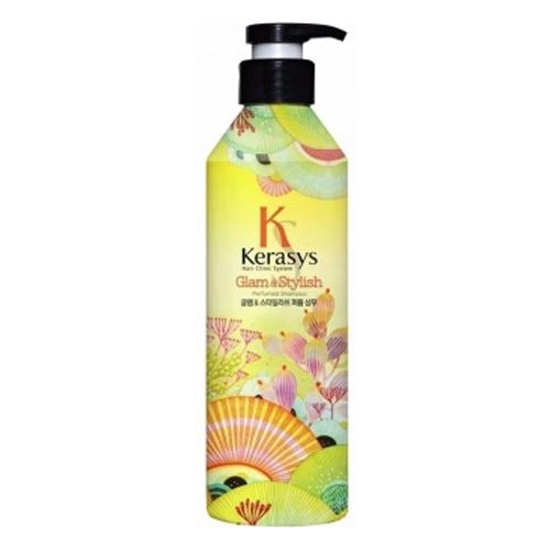 Купить Kerasys Шампунь для волос Гламур 600 мл (Kerasys, Perfumed Line)