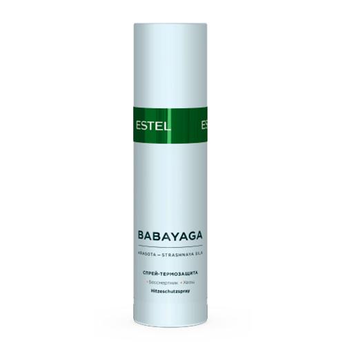 Купить Estel Professional Спрей-термозащита для волос, 200 мл (Estel Professional, BabaYaga)
