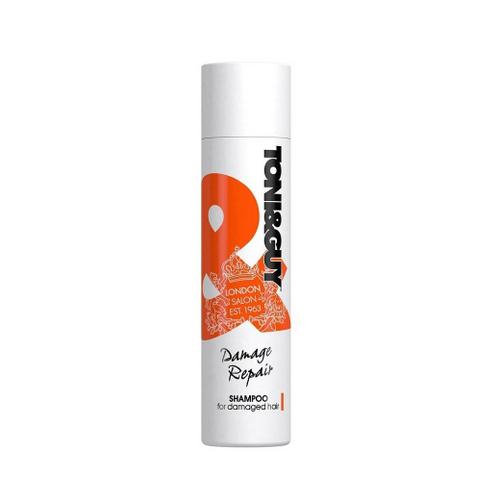 Купить Toni&Guy Шампунь Восстановление поврежденных волос Damage Repair Shampoo, 250 мл (Toni&Guy, Восстановление волос)