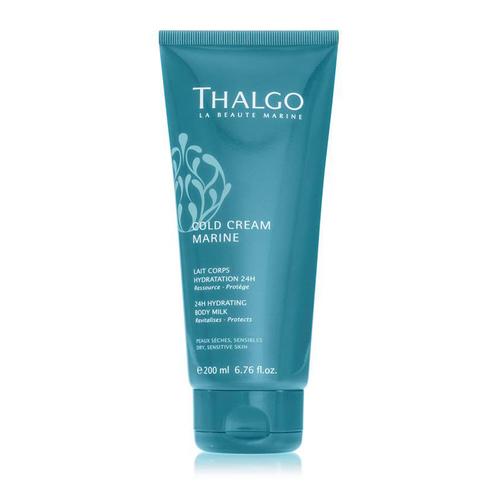Купить Thalgo Увлажняющий лосьон для тела 24 ч, 200 мл (Thalgo, Cold Marine)