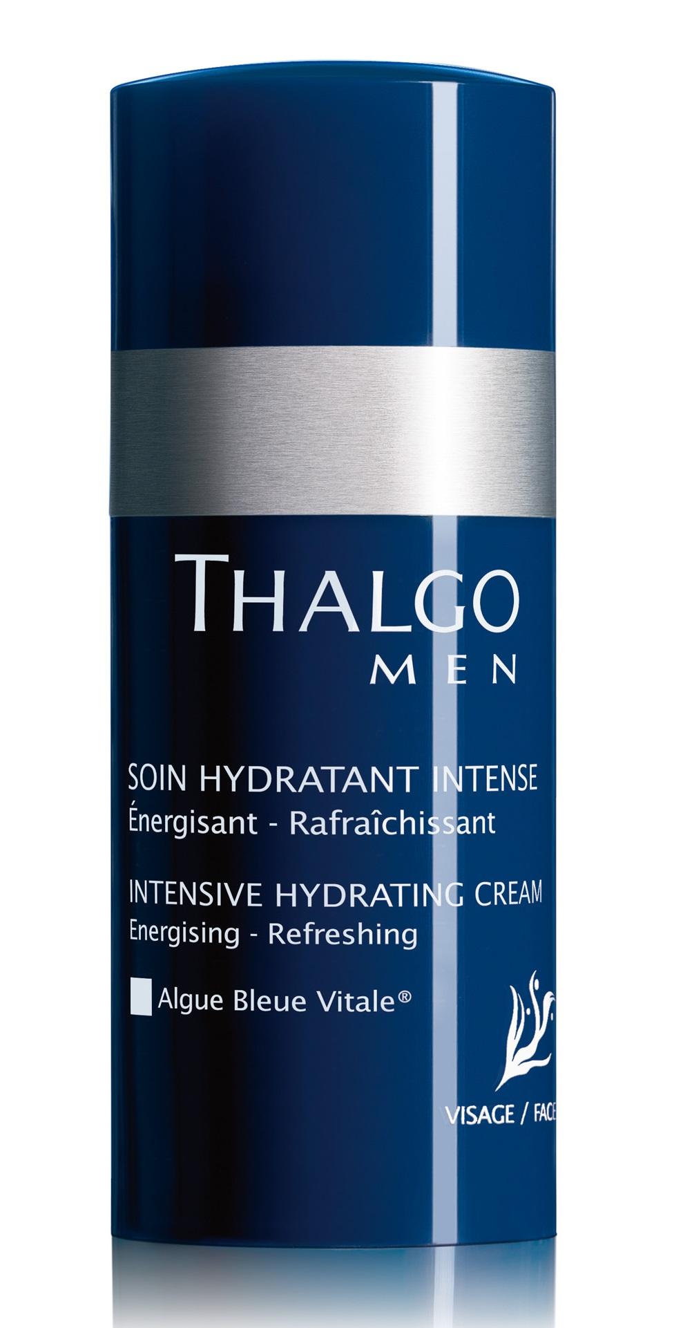 Купить Thalgo Интенсивный увлажняющий крем для лица, 50 мл (Thalgo, Thalgomen)