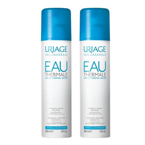 Купить Uriage Термальная вода набор, 2х300 мл (Uriage, Eau thermale)