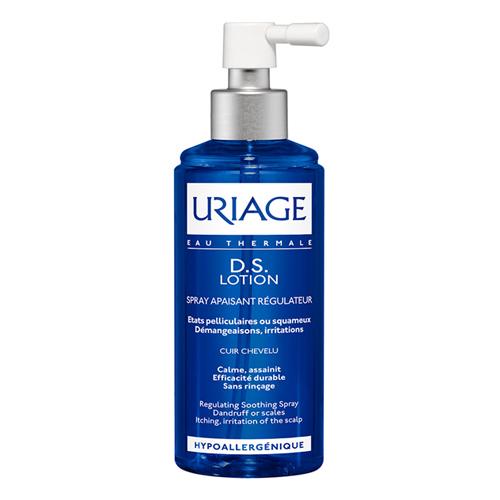 Купить Uriage D.S. Регулирующий успокаивающий спрей для кожи головы, 100 мл (Uriage, DS Hair)