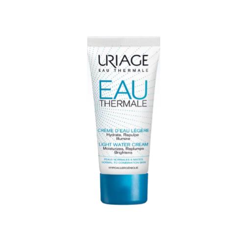 Купить Uriage Легкий увлажняющий крем Eau thermale, 40 мл (Uriage, Eau thermale)